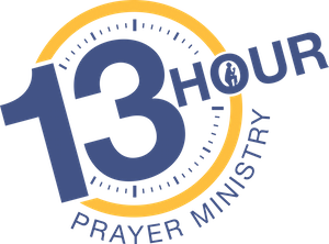 13 Hour Prayer Ministry